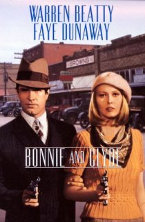 Bonnie ve Clyde Bonnie and Clyde