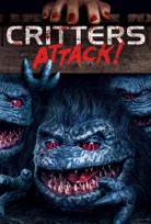 Critters Attack 2019