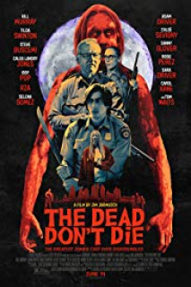 The Dead Dont Die 2019