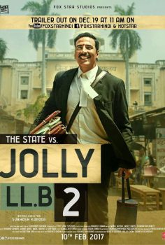 Jolly LLB 2 2017